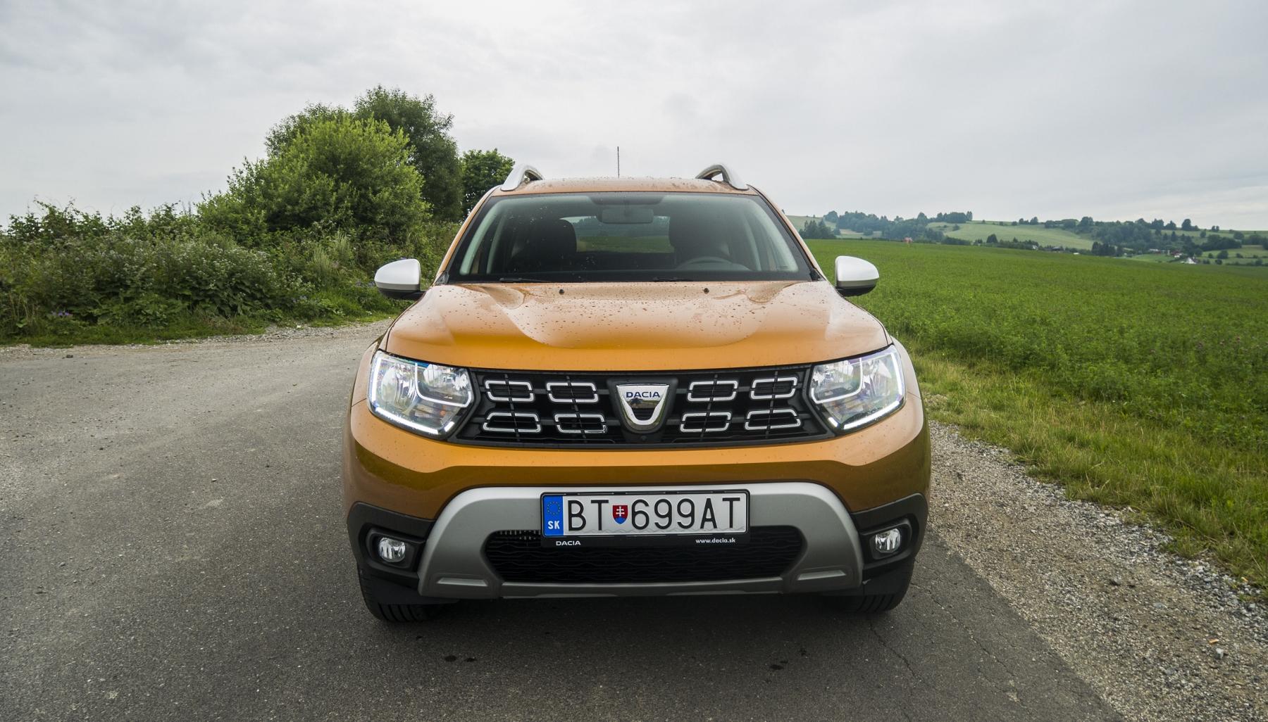 Dacia Duster LPG (7)