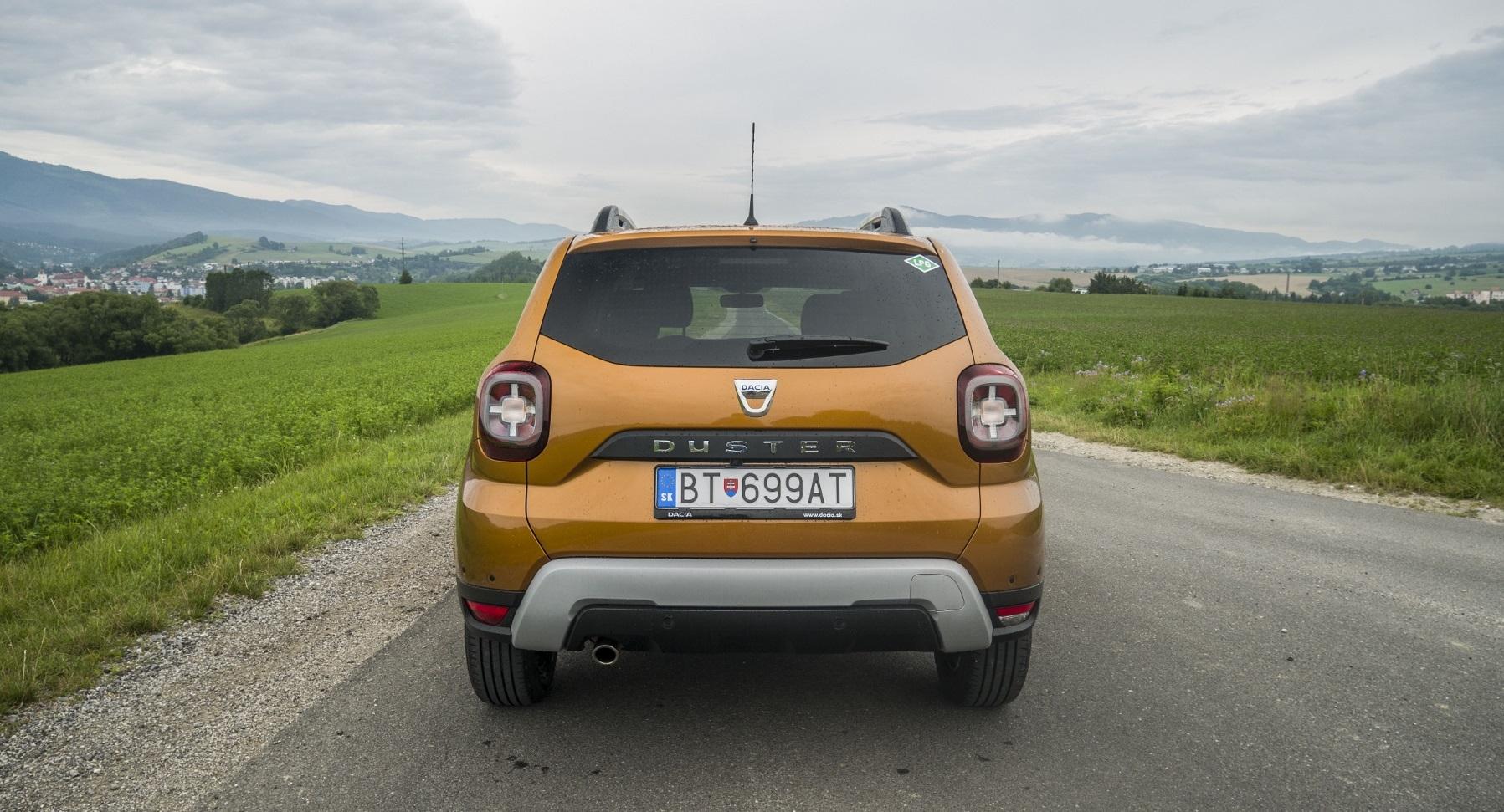 Dacia Duster LPG (8)