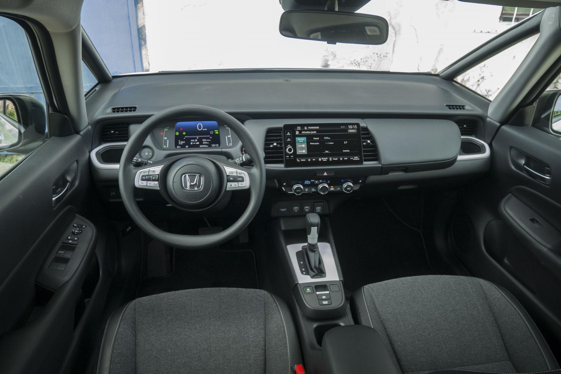 Honda Jazz (27)