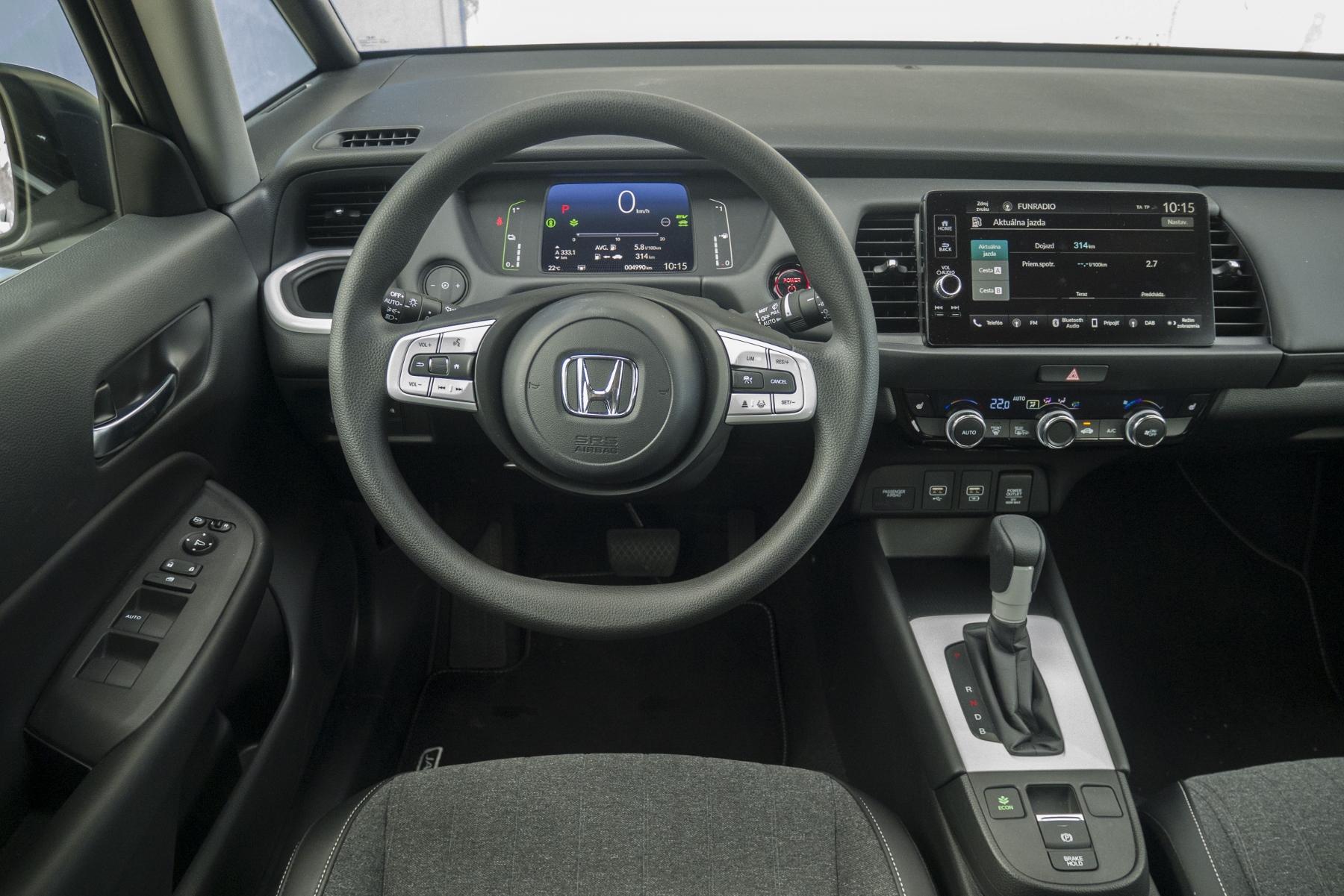Honda Jazz (28)