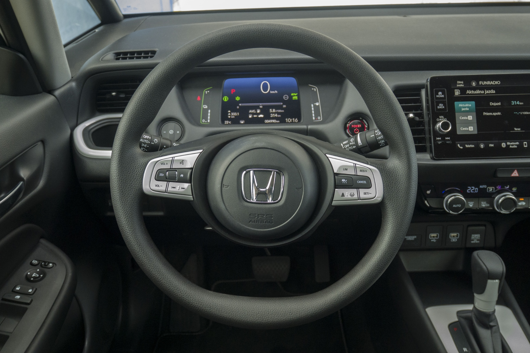 Honda Jazz (29)