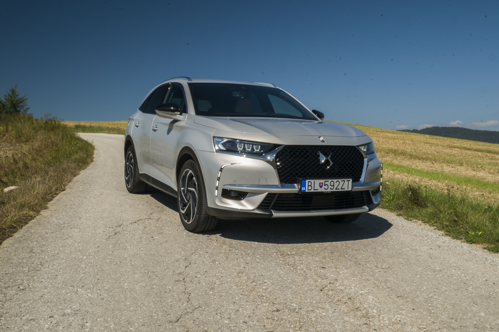 DS 7 Crossback (5)