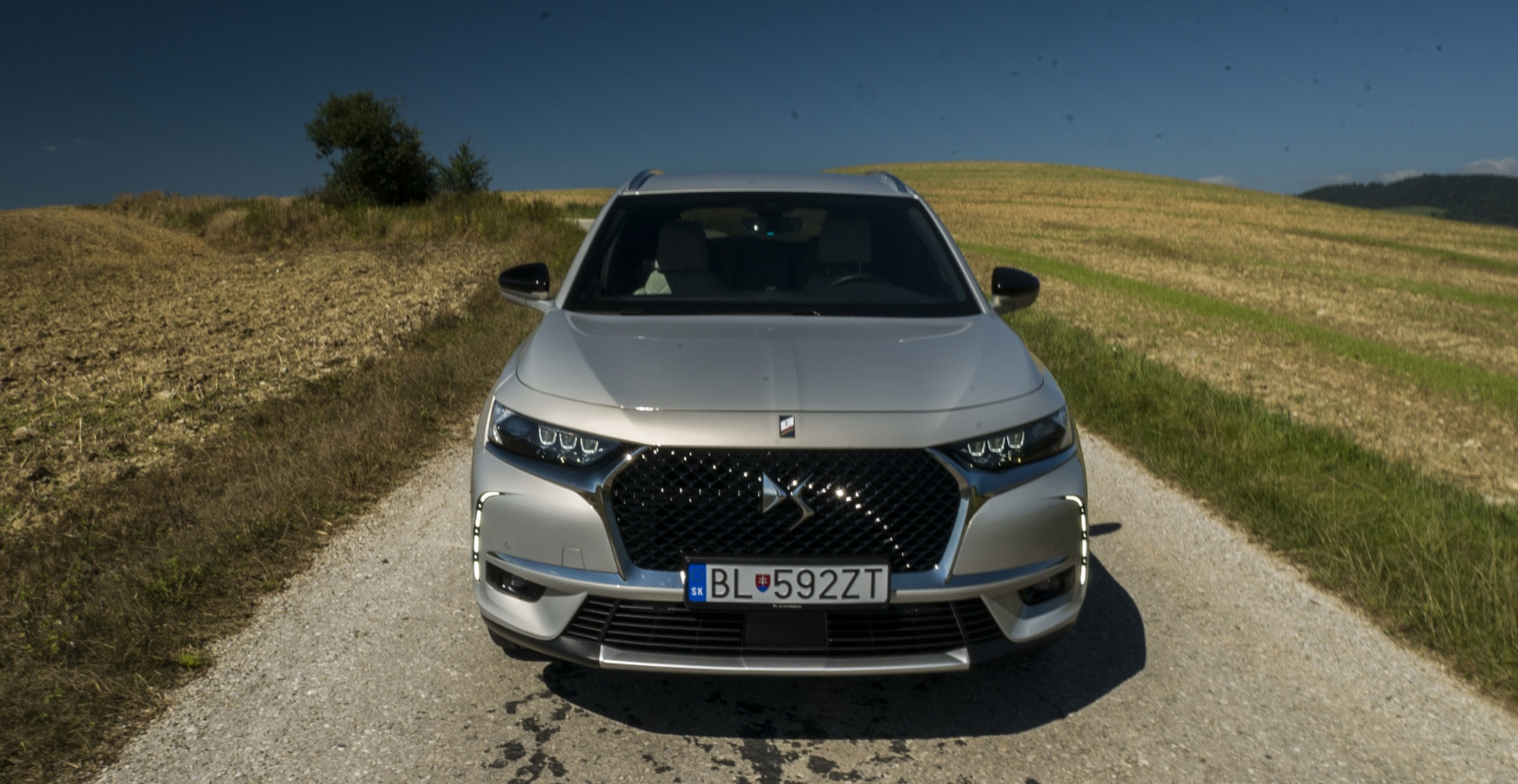 DS 7 Crossback (8)