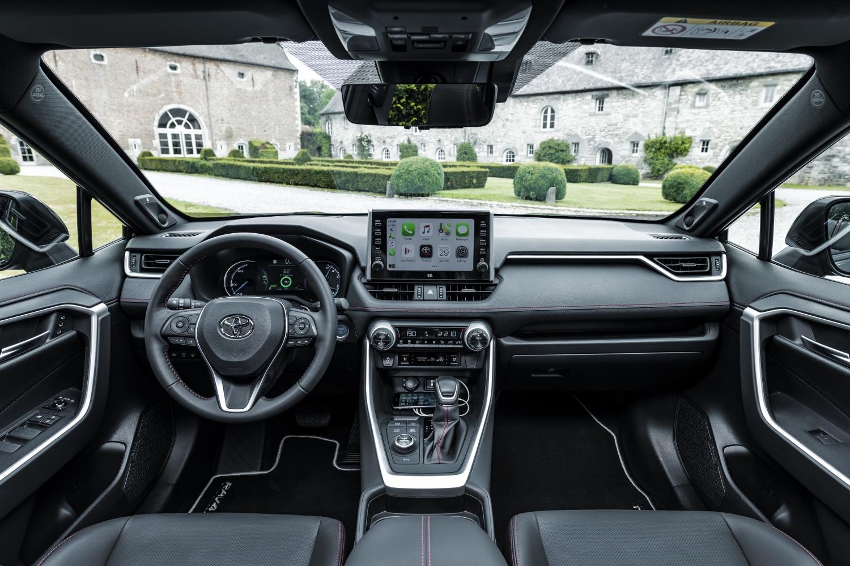 Toyota RAV4 PHEV (10)