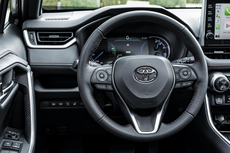 Toyota RAV4 PHEV (11)