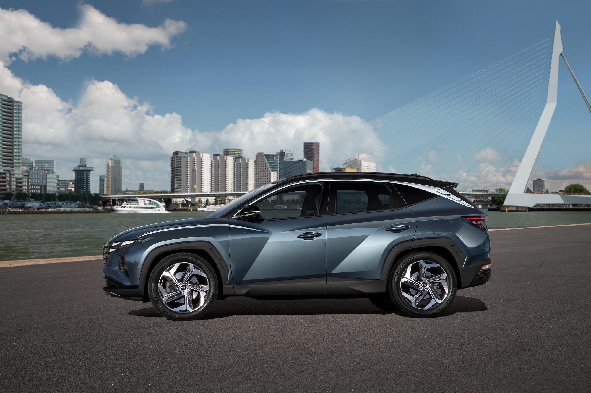 all-new Hyundai Tucson (3)