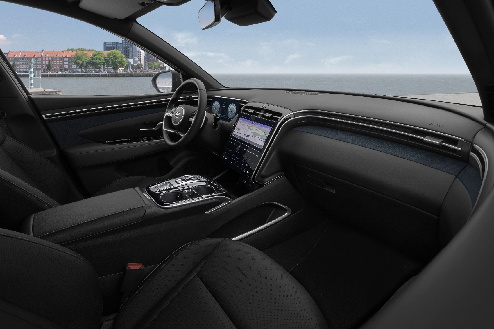 all-new Hyundai Tucson interior (3) (1700x1133)