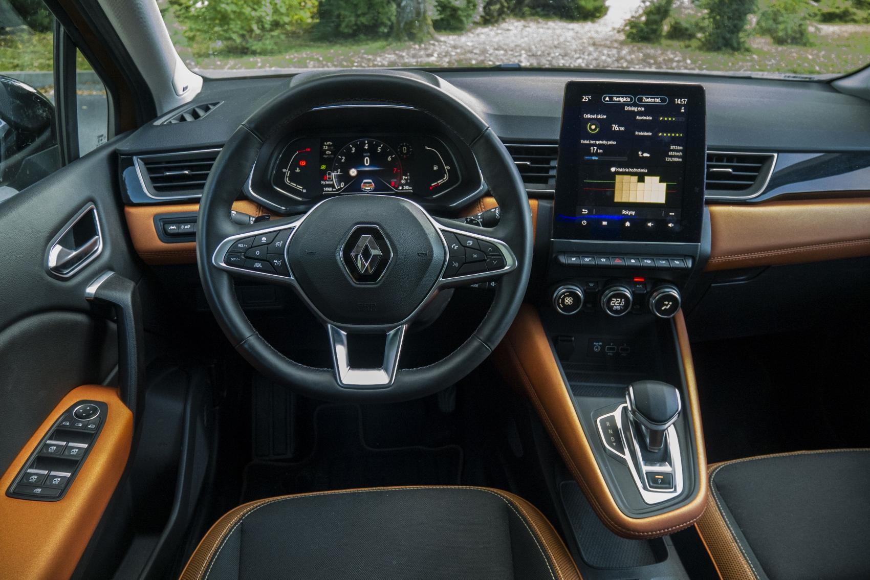 Renault Captur (24)