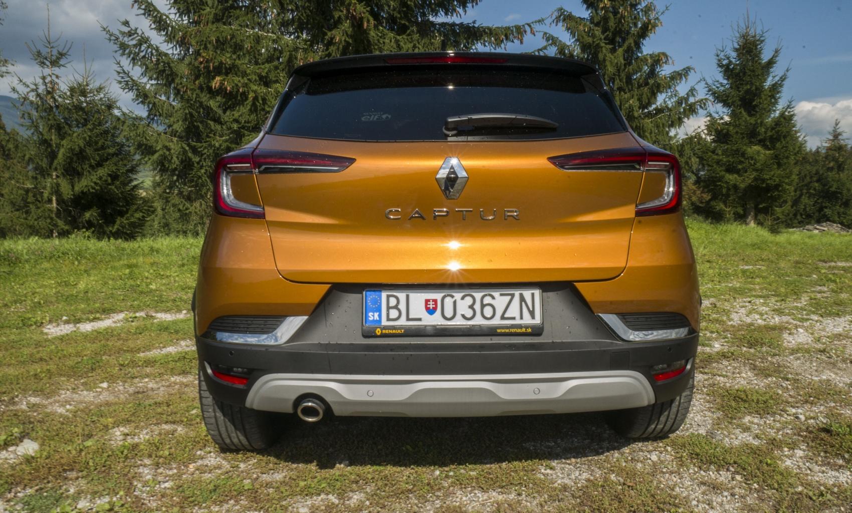 Renault Captur (8)