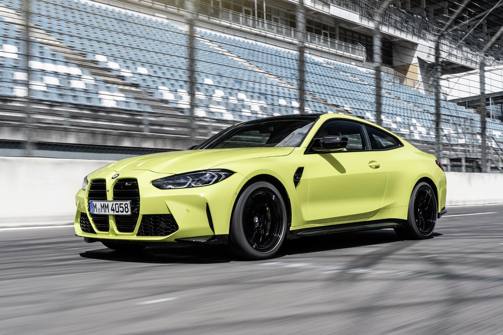 BMW M3 a M4 (36)