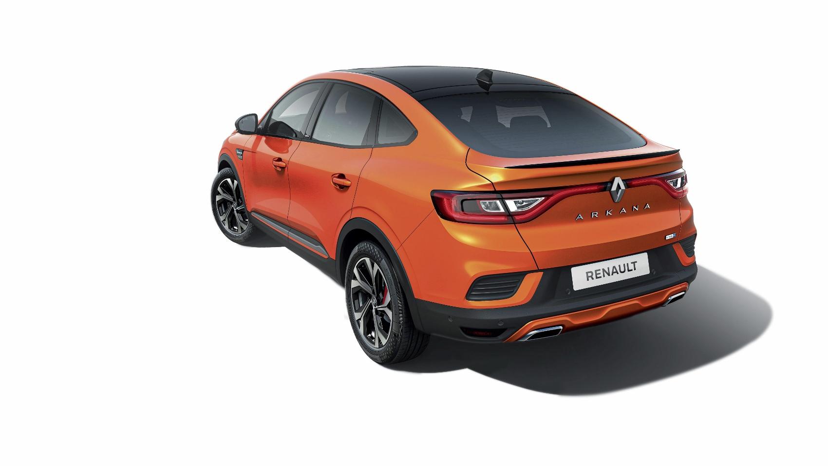 Renault Arkana (10)