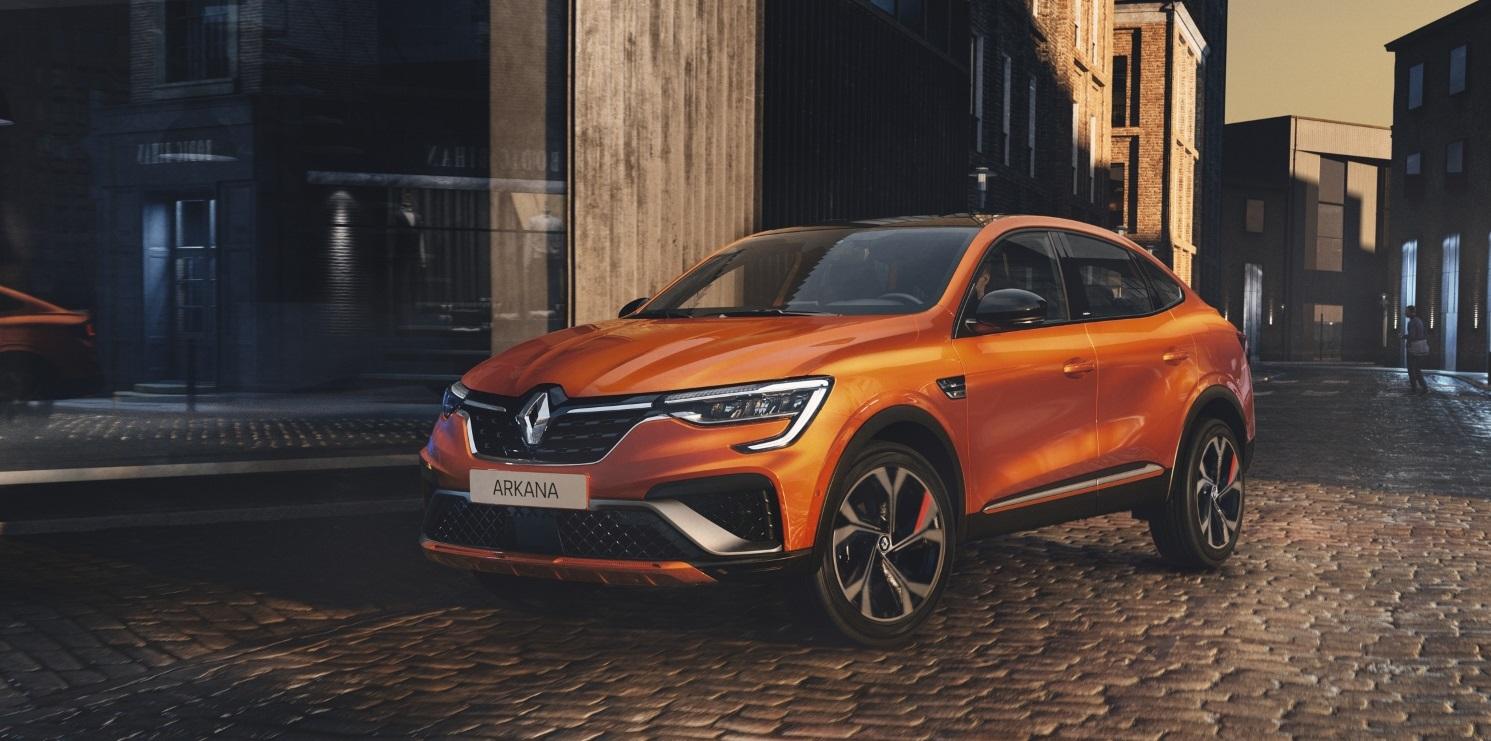 Renault Arkana (17)