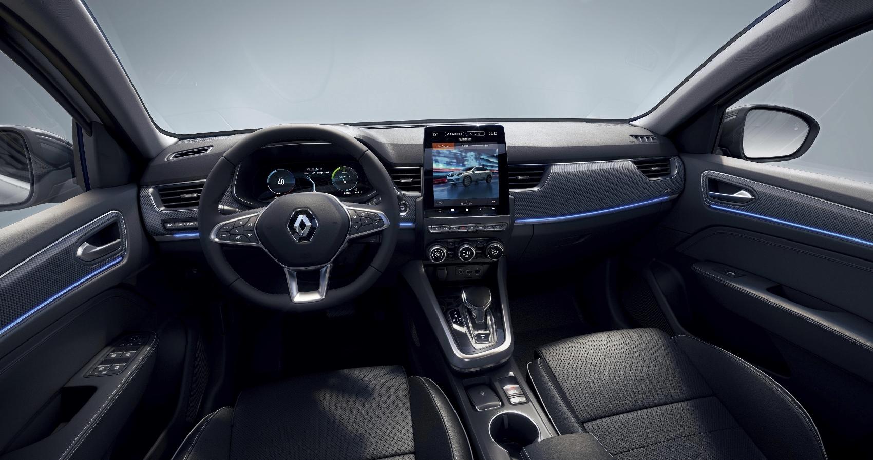 Renault Arkana (2)