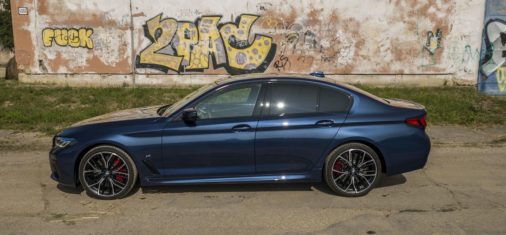 BMW 540d (1)