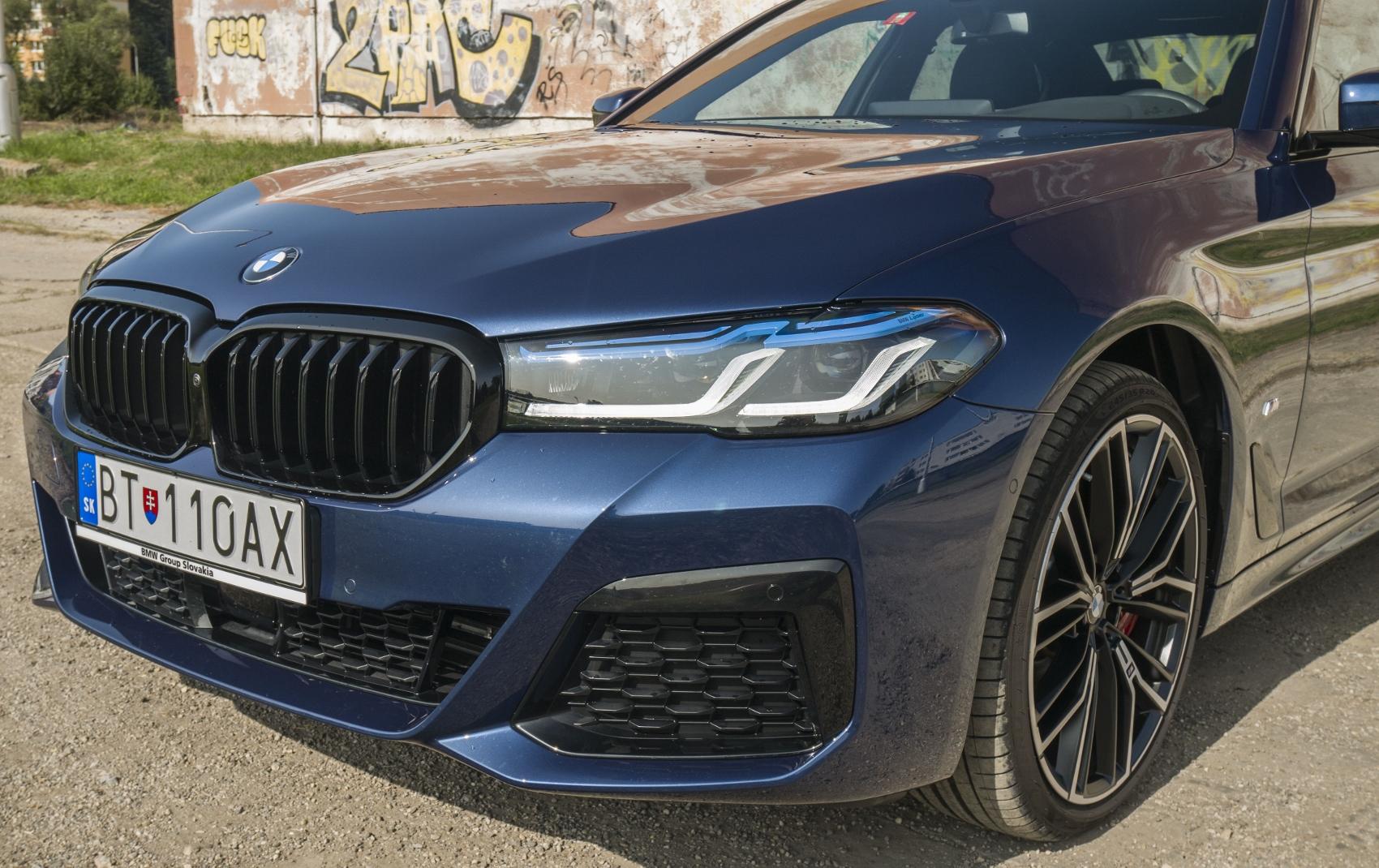 BMW 540d (10)