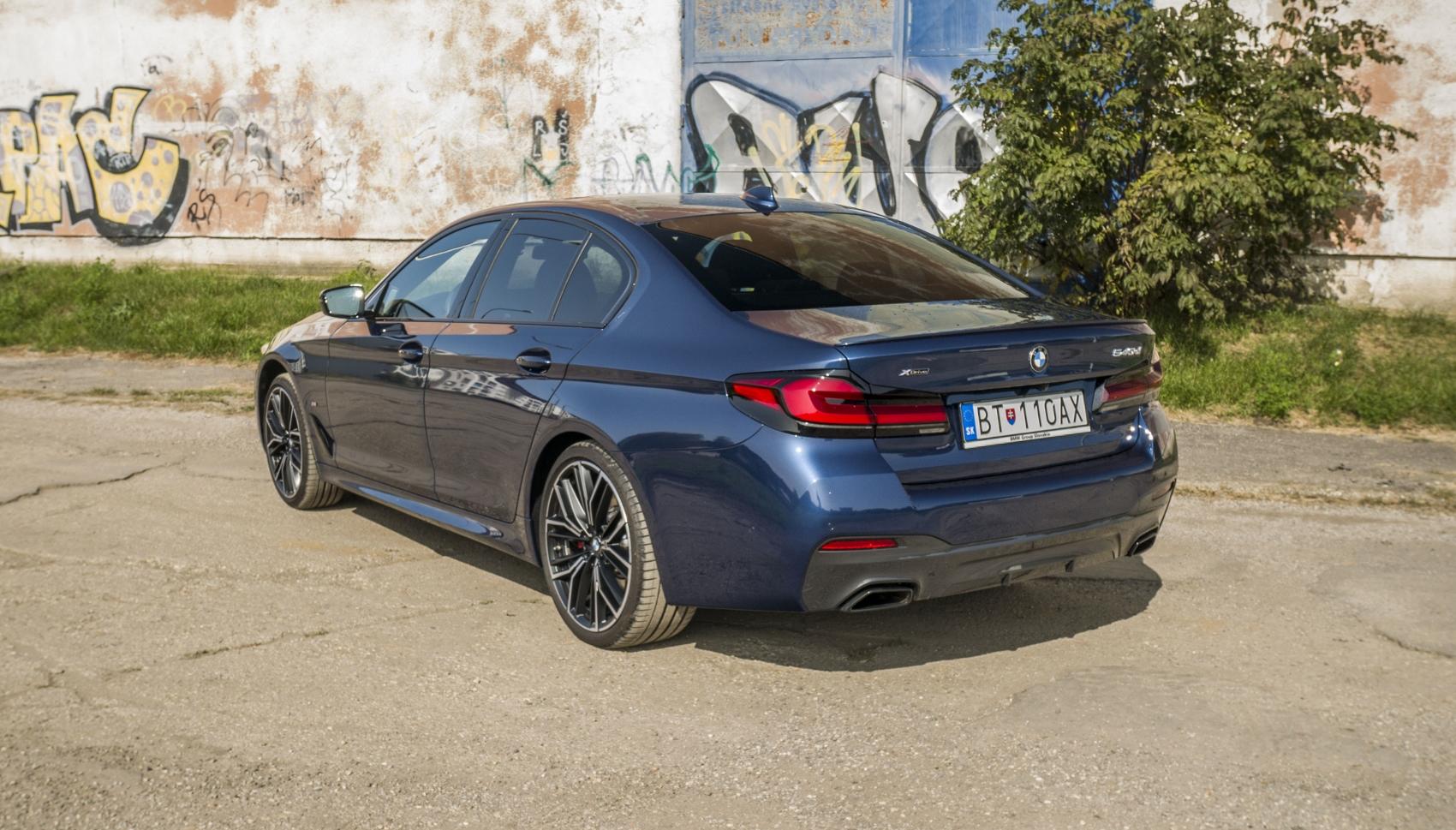 BMW 540d (11)