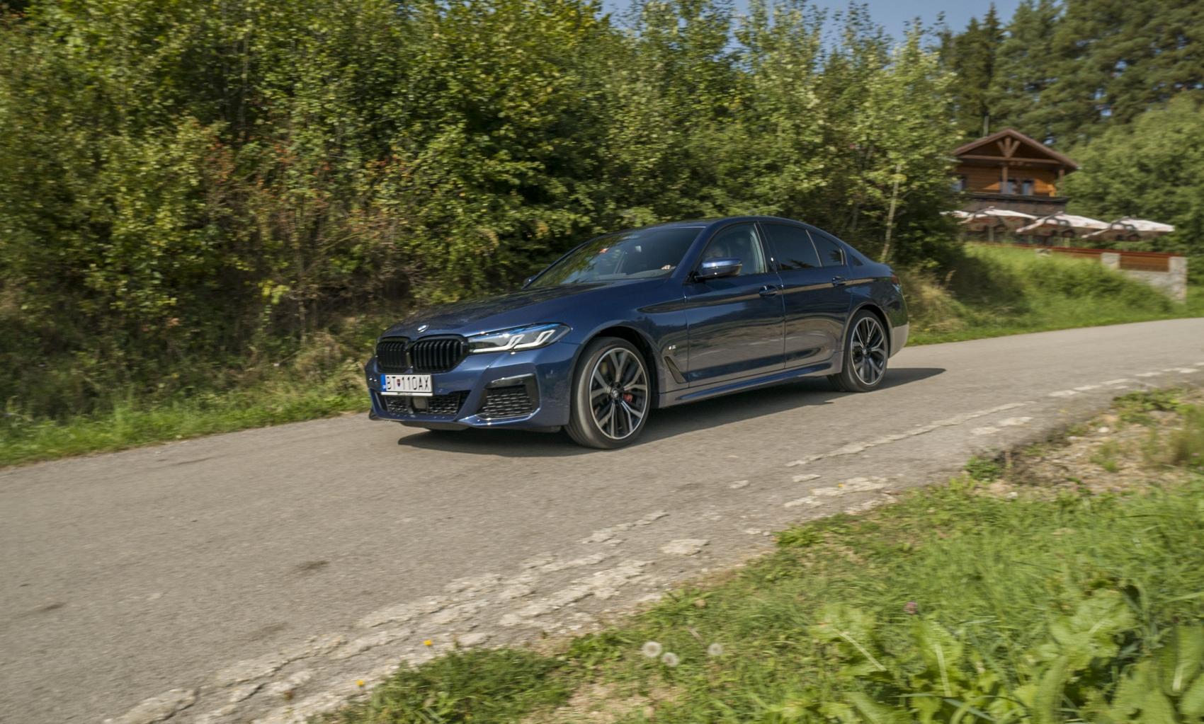 BMW 540d (15)