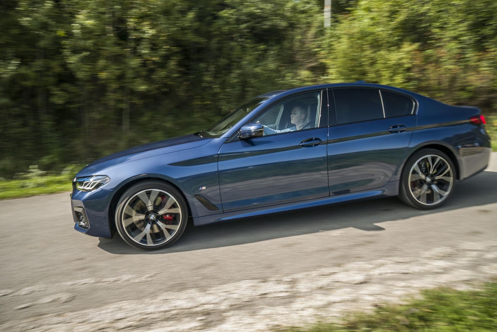 BMW 540d (16)