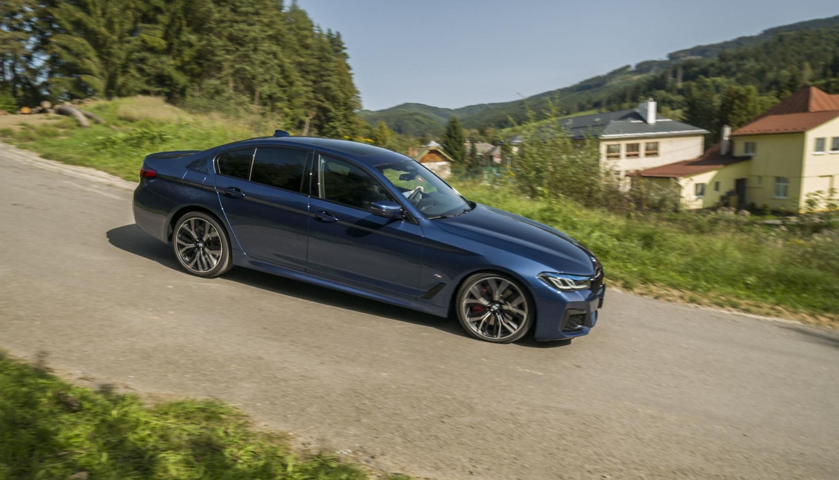 BMW 540d (18)