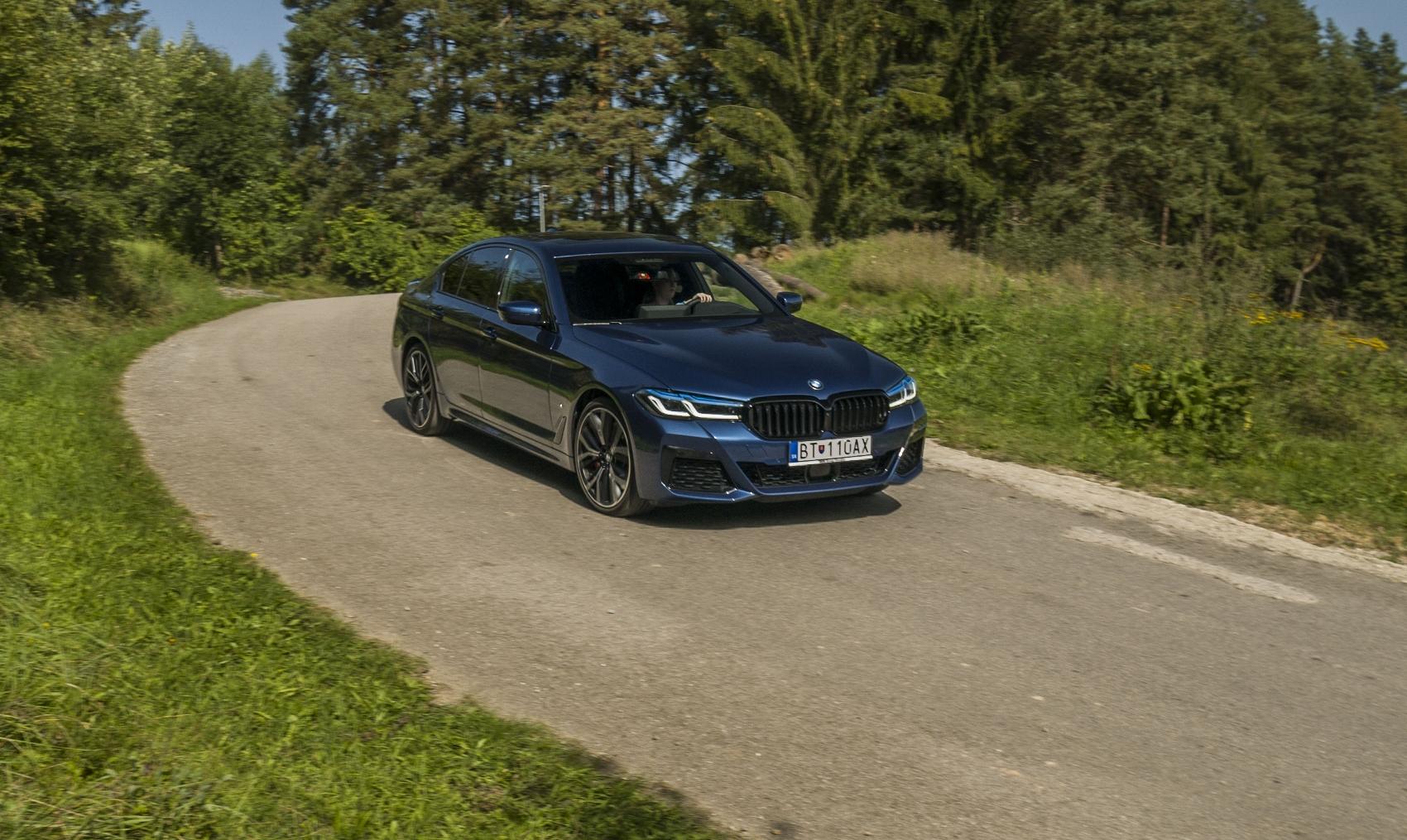BMW 540d (19)