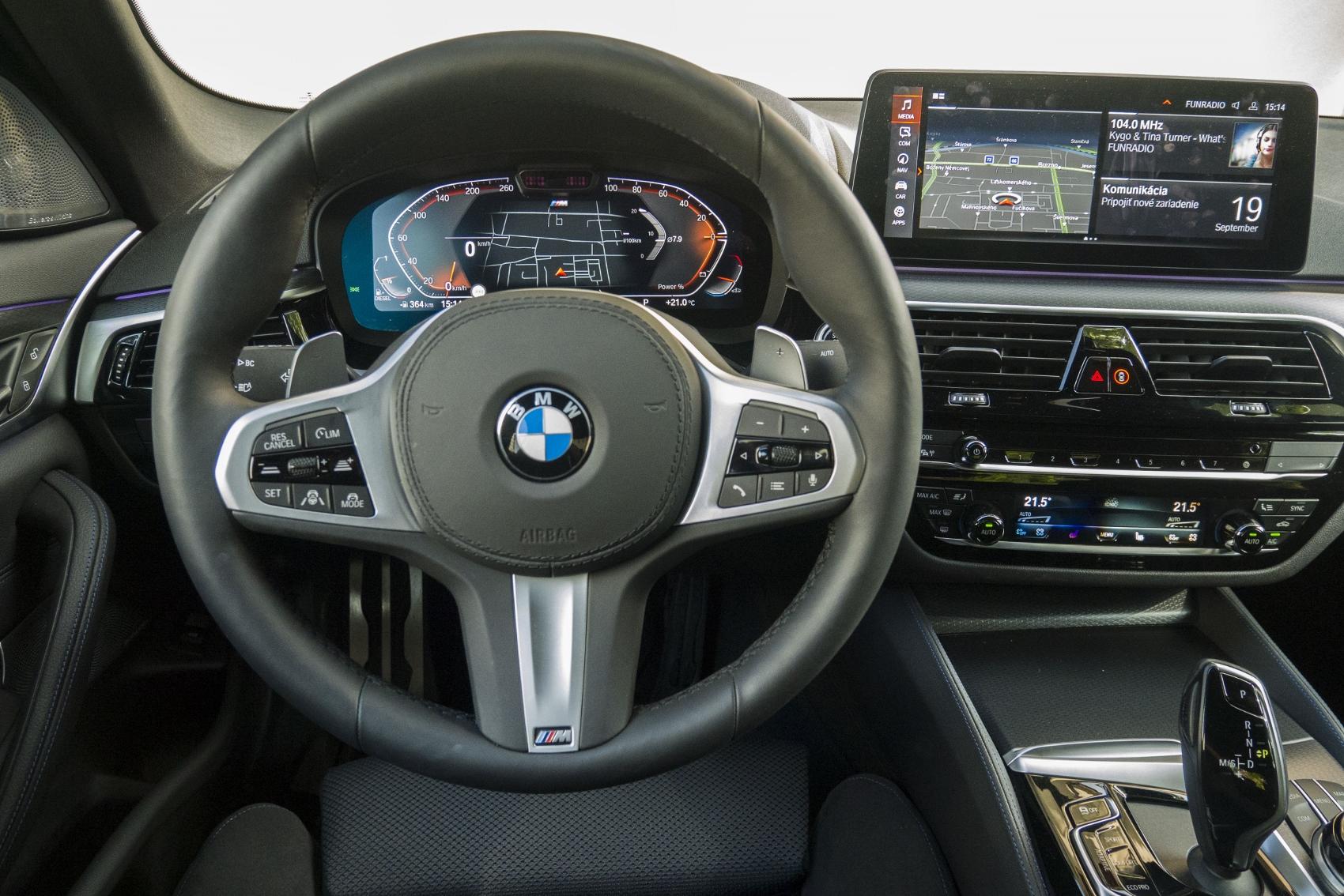 BMW 540d (20)