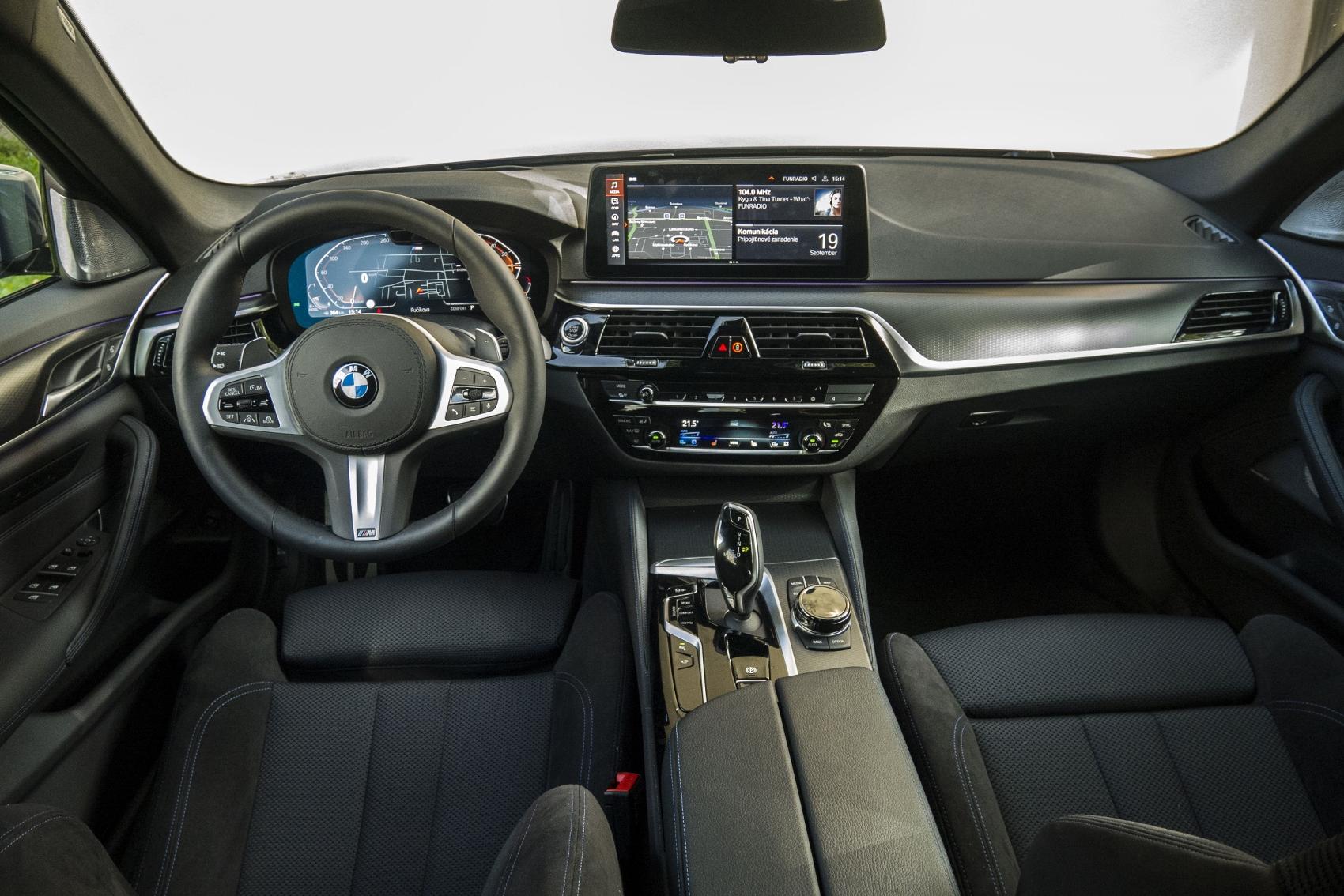BMW 540d (21)