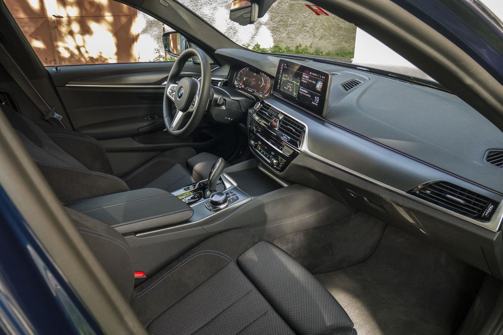 BMW 540d (22)