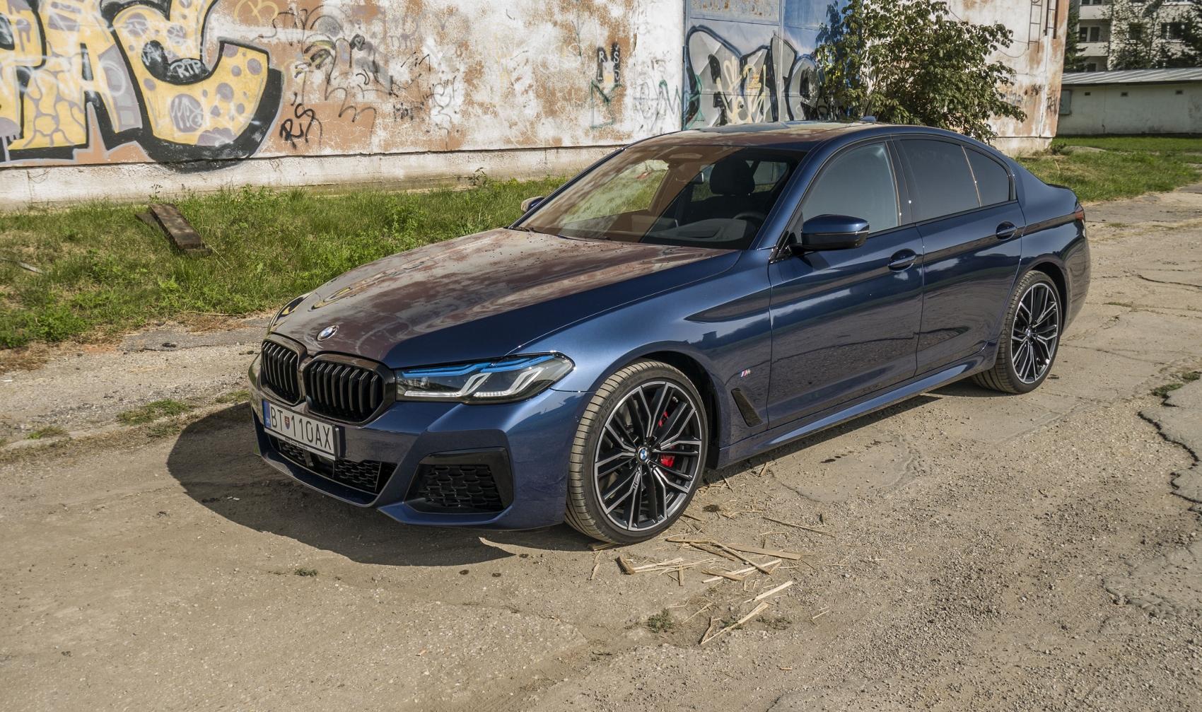 BMW 540d (3)