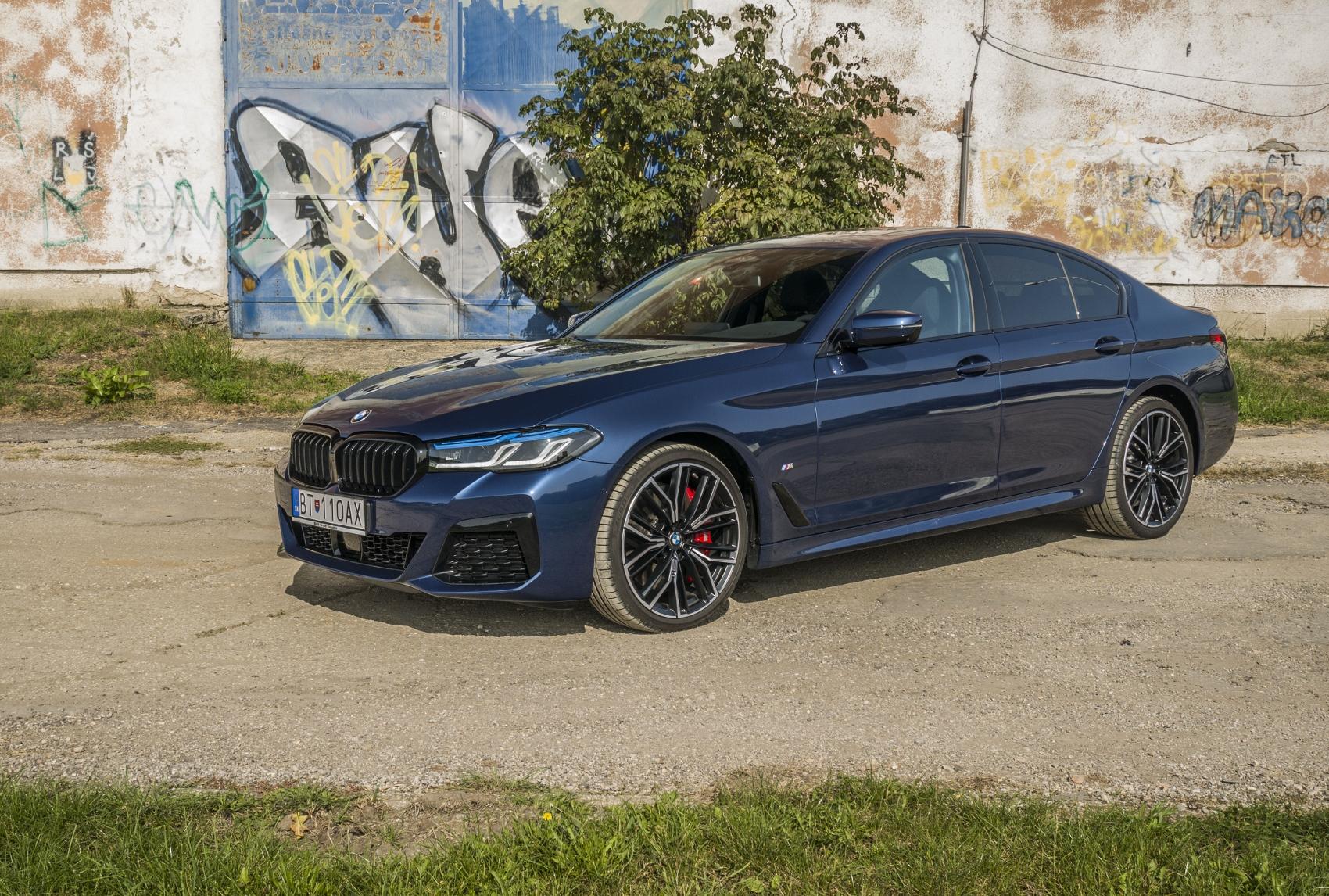 BMW 540d (4)