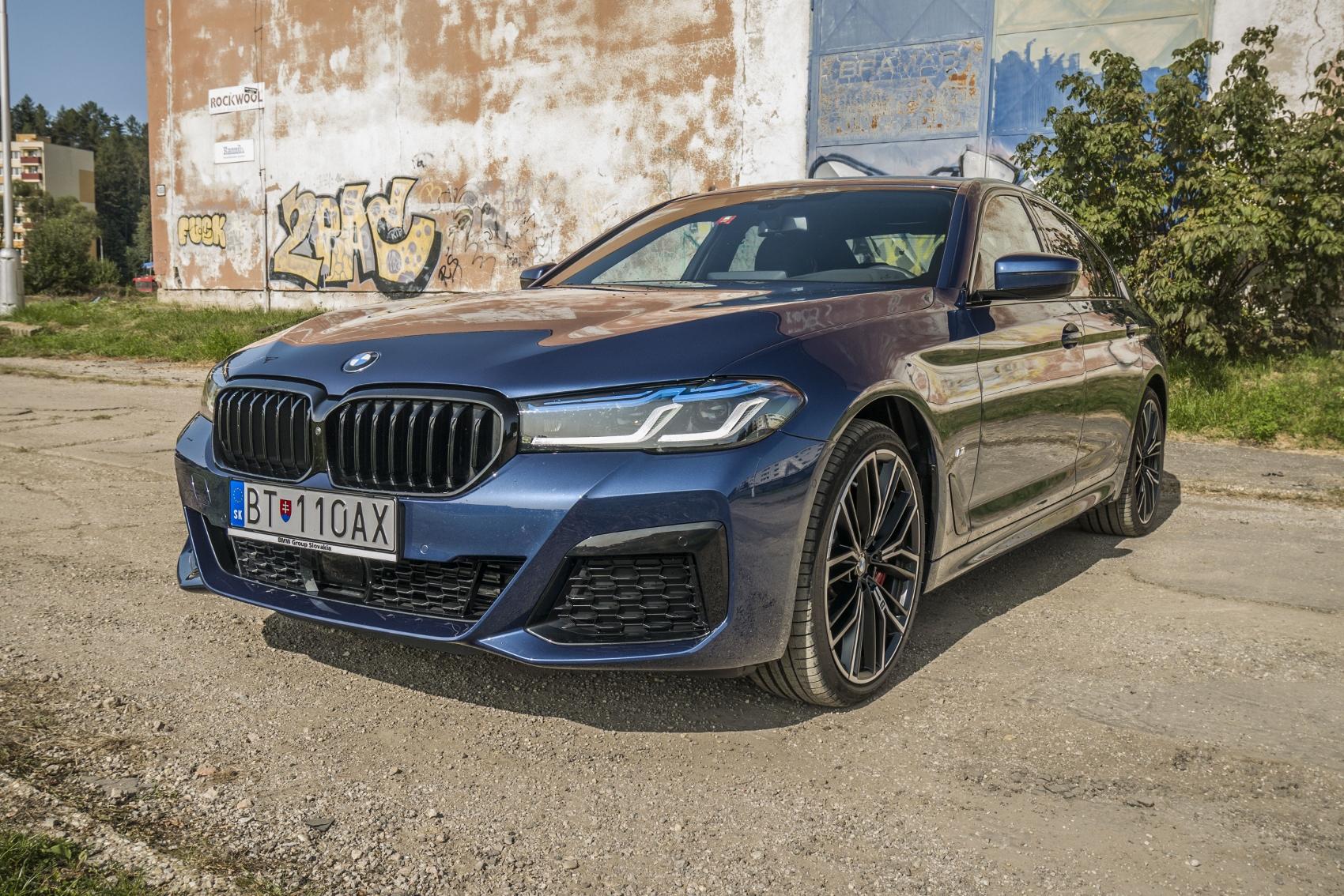 BMW 540d (7)