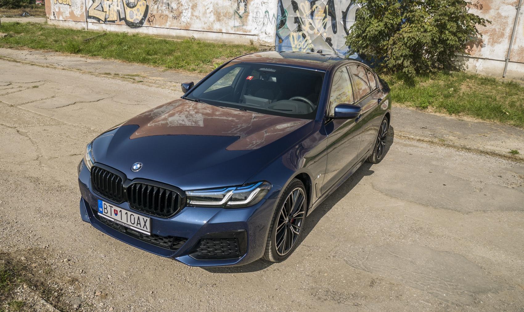 BMW 540d (8)