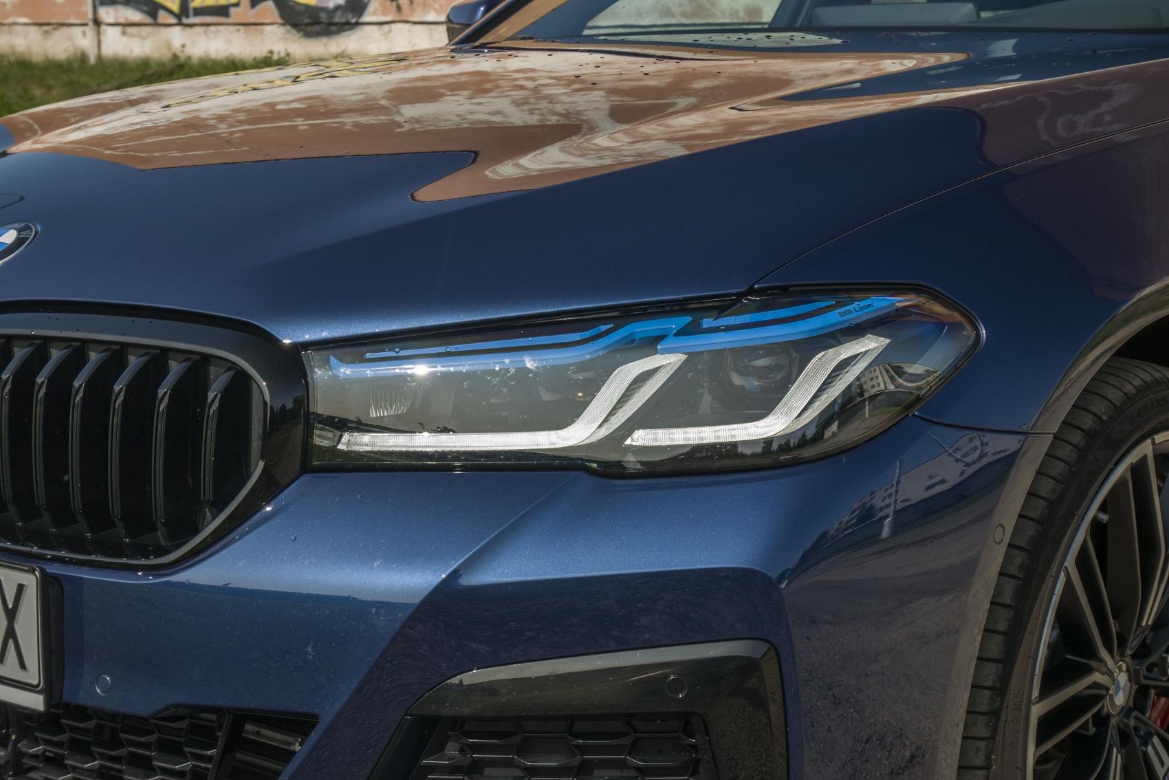 BMW 540d (9)