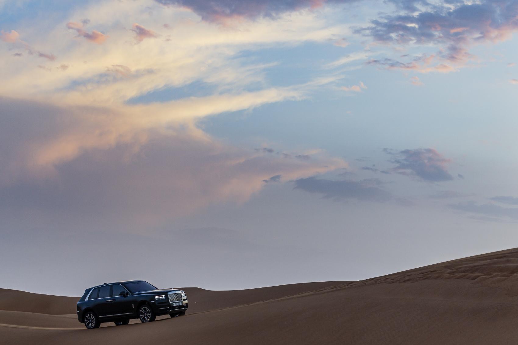 Rolls Royce Cullinan (10)