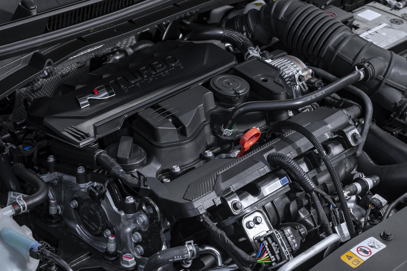 Hyundai i20 N (15)