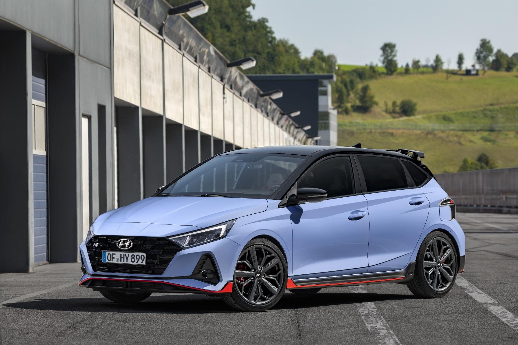 Hyundai i20 N (6)