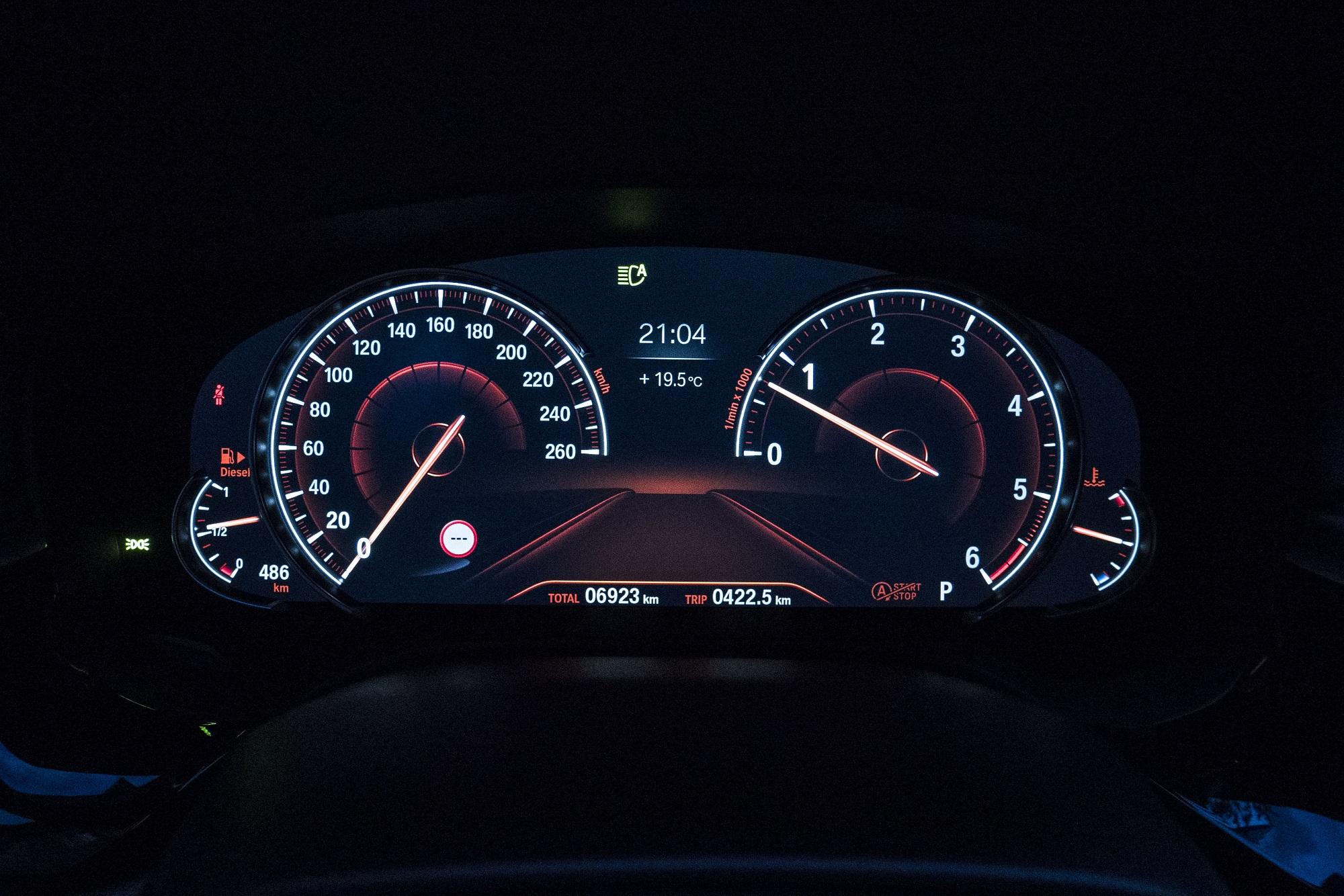 Aj šetrná jazda dokáže byť pre motor nebezpečná