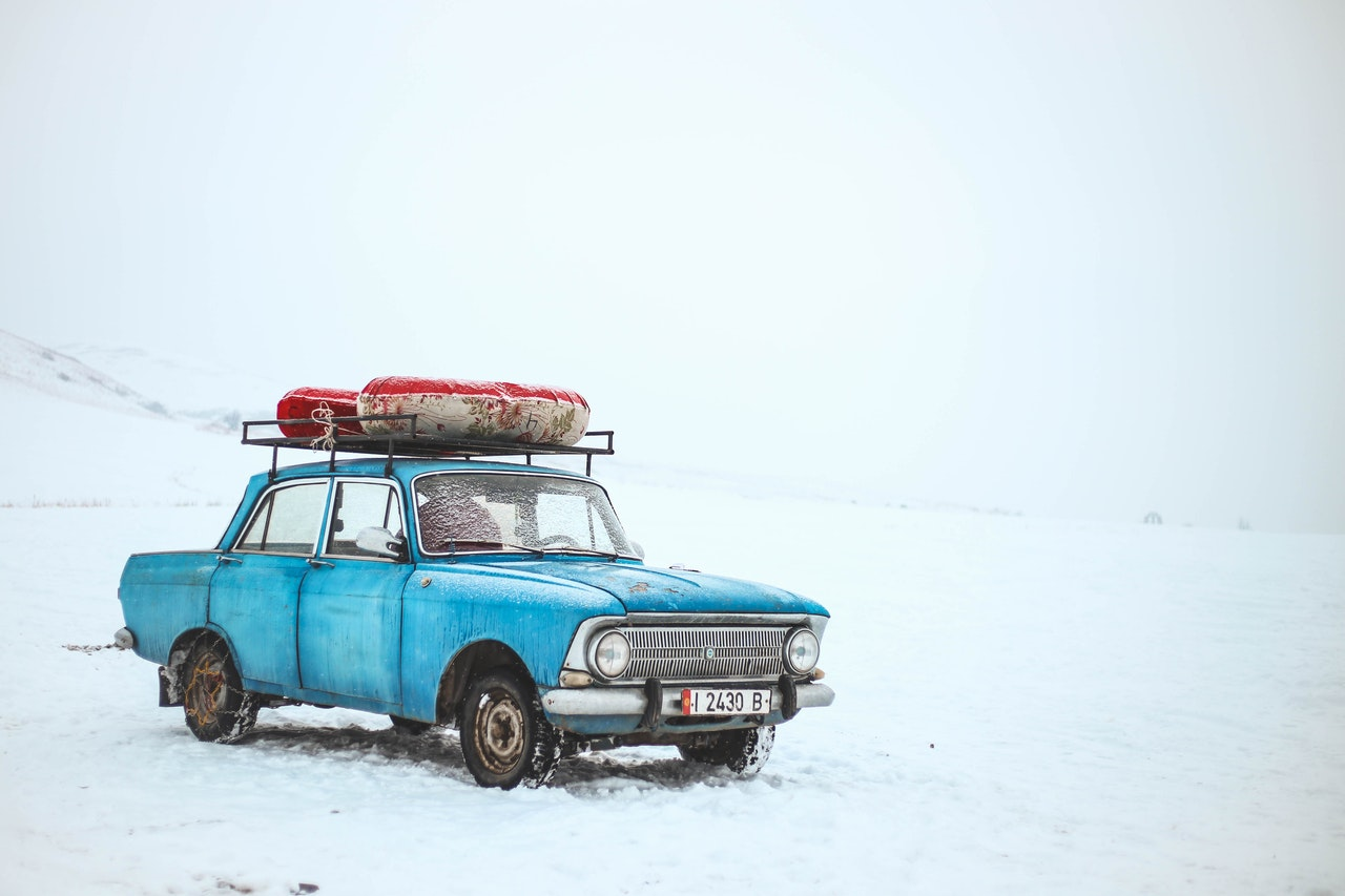 Ako pripraviť auto na zimu?
