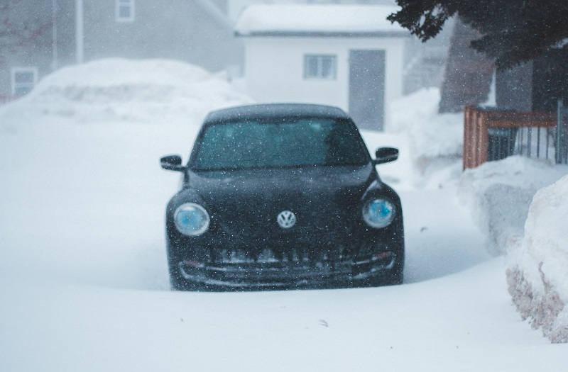 Ako správne zohrievať motor v zimných mesiacoch?