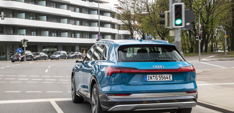 Audi vám povie, kedy naskočí zelená už aj v Európe