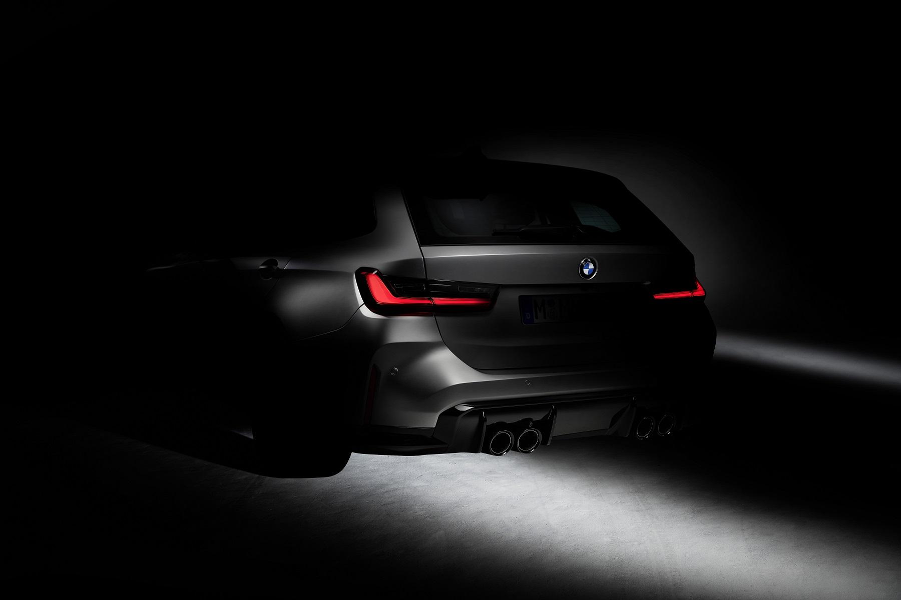 BMW oficiálne potvrdilo model M3 Touring, konkurenta pre Audi RS 4 Avant