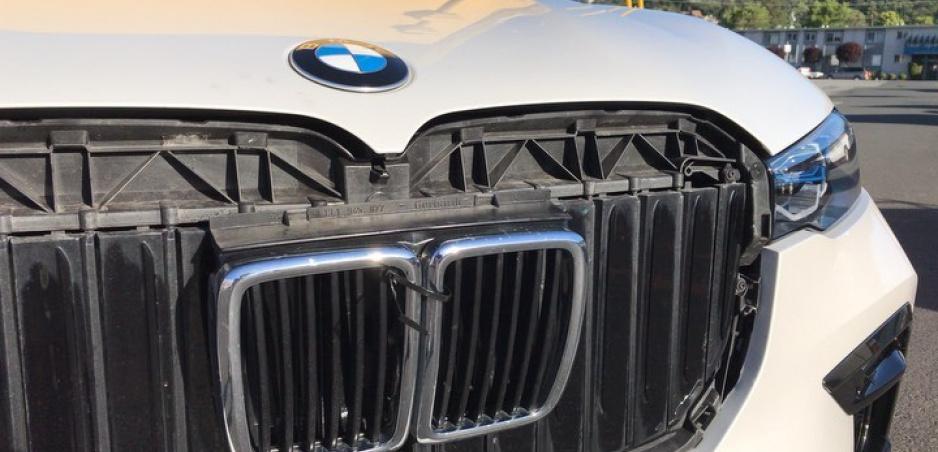 BMW transplantácia: Američan namontoval obličky zo starej E30 na X7