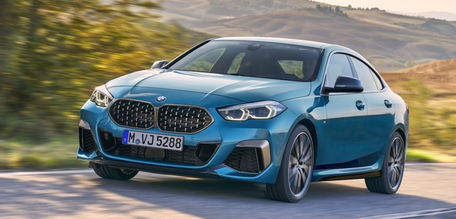 BMW ukázalo rad 2 Gran Coupé. Prezradilo aj základné slovenské ceny