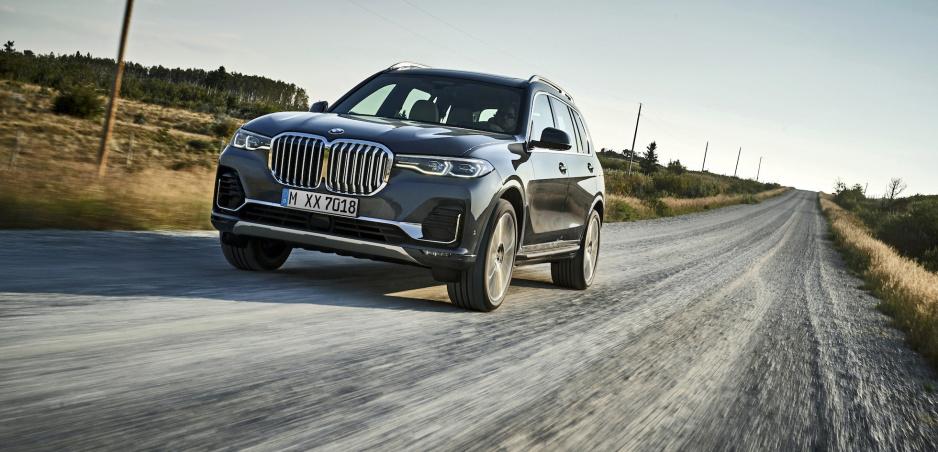 BMW X7 M pravdepodobne nebude. Športovú verziu zákazníci nepožadujú