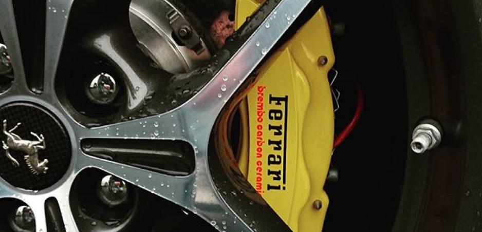 Brembo počíta s postupným prechodom z hydraulických bŕzd na elektrické