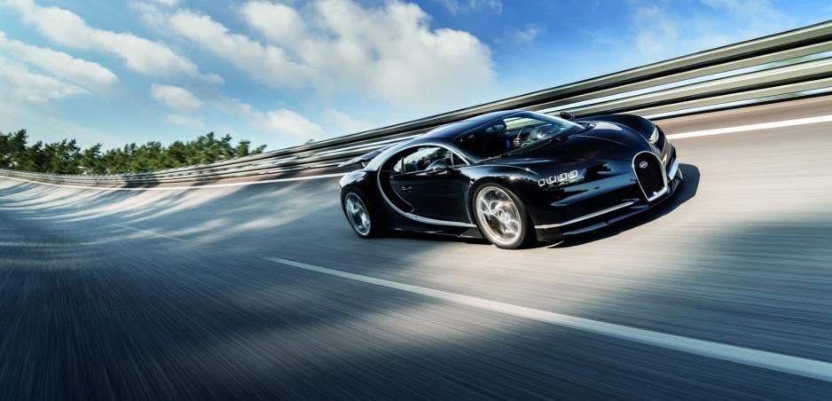 Bugatti vyhlásilo celosvetovú zvolávaciu akciu. Dotknutý je Chiron