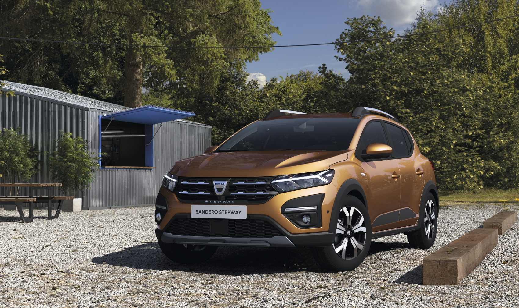 Dacia Sandero a Logan prichádzajú v novej generácii