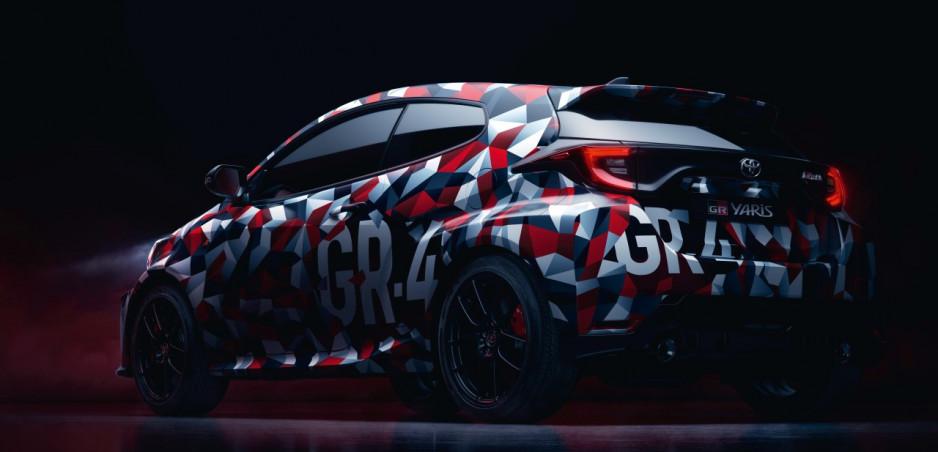 Debut modelu Toyota Yaris GT je naplánovaný na január