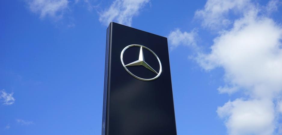 Diesel na ústupe: Mercedes ho v USA nezaradí do ponuky
