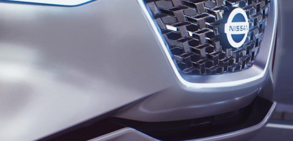 """Elektrický Nissan na seba """"spevom"""" upozorní chodcov"""