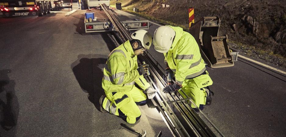 Elektrifikované švédske cesty by mohli znížiť ceny elektromobilov